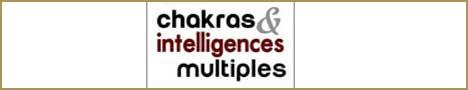 chakras et intelligences multiples