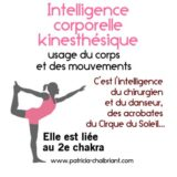 intelligence corporelle