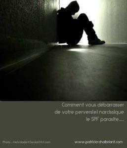 victime pervers narcissique