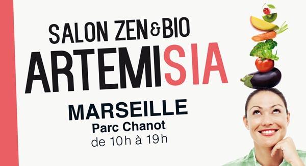 conference patricia chaibriant salon Artemisia marseille 2016