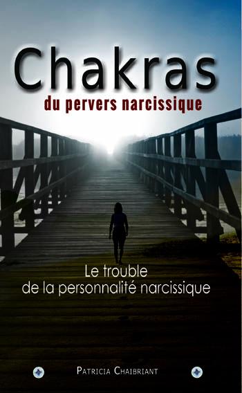 livre chakras du pervers narcissique