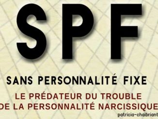 Le prédateur du trouble de la personnalité narcissique