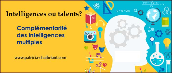 théorie des intelligences multiples, Intelligences ou talents ?