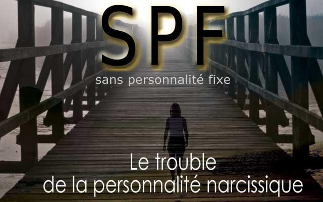 SPF pervers narcissique comment sortir d'une relation narcissique toxique  - patricia chaibriant